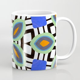 Sunday Samba Coffee Mug