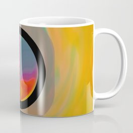 The Dualism Coffee Mug