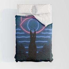 Forgotten Pool Comforters