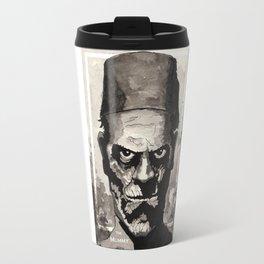 The Mummy(1932) Travel Mug