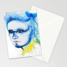 Metamorphosis-Blue Tit Stationery Cards
