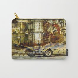timeless car Carry-All Pouch
