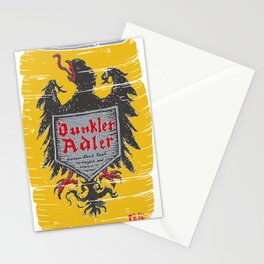 Dunkler Adle Stationery Cards
