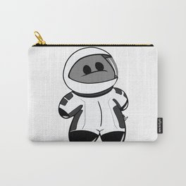 Space little dude Carry-All Pouch
