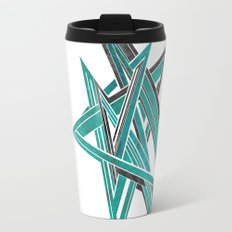 Geo Tactic 1 Travel Mug