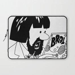 Coco Haddock Laptop Sleeve