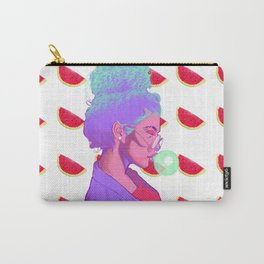 WATERMELONDREA Carry-All Pouch
