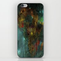 africa iPhone & iPod Skins featuring Africa by  Agostino Lo Coco