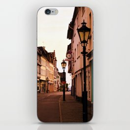 After Hours iPhone Skin