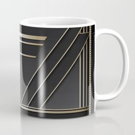 Art deco design IV Coffee Mug