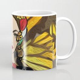 Monarca Michoacana Coffee Mug