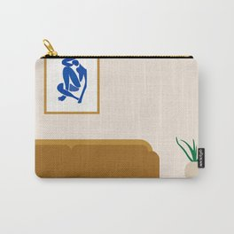 Interior with Matisse Carry-All Pouch