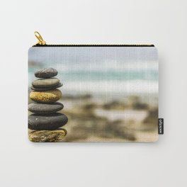 LIFE BALANCE Carry-All Pouch