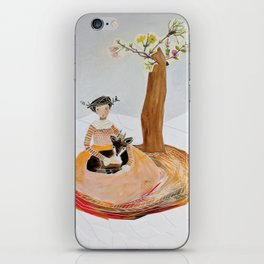 The Yearling iPhone Skin