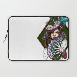 Lady of Arrows Laptop Sleeve