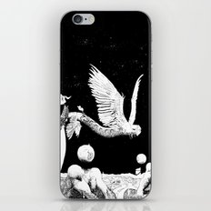 BAŁAGANY iPhone & iPod Skin