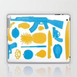 Maracaibo Laptop & iPad Skin