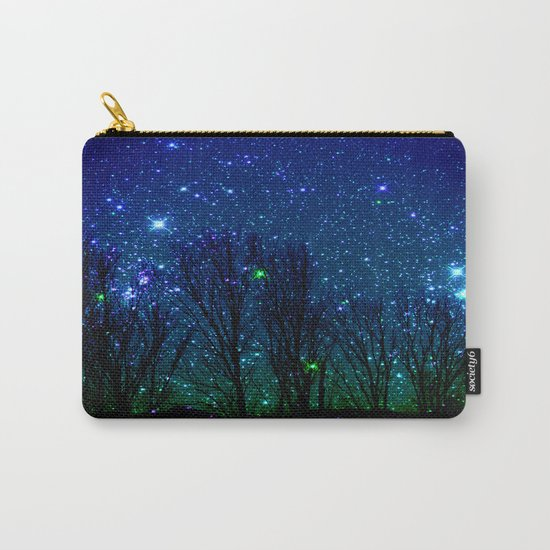 shining stars Carry-All Pouch