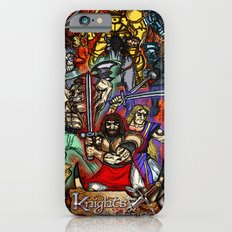 Knights of the Round Slim Case iPhone 6s