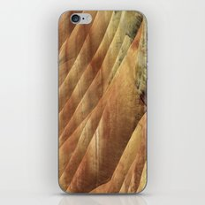 Layer Upon Layer iPhone & iPod Skin
