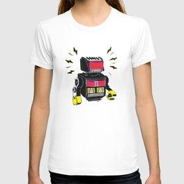 Le Robot T-shirt