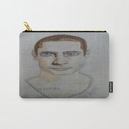 Jared Leto. Carry-All Pouch