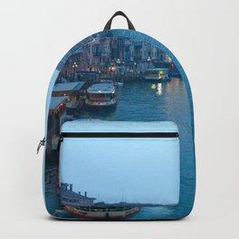 Rialto Backpack