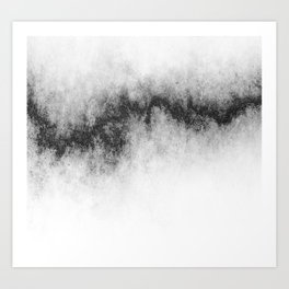 Abstract XV Art Print