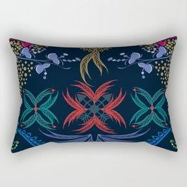 Bohemian feelings Rectangular Pillow