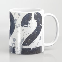 222 Angel Number Coffee Mug