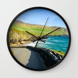 Slea Head | Ireland (RR 227) Wall Clock
