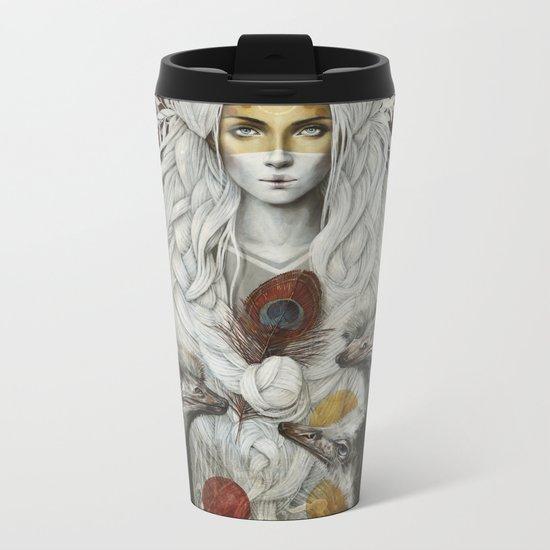 Omaelle Metal Travel Mug