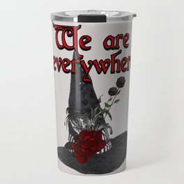 Witch's Hat Travel Mug