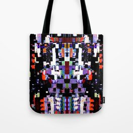 The Bit Tote Bag