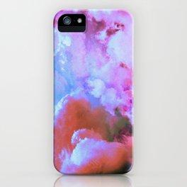 Die himmel iPhone Case