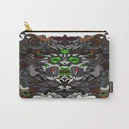 New Creature Creation in Color Carry-All Pouch