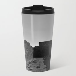 Masada Metal Travel Mug