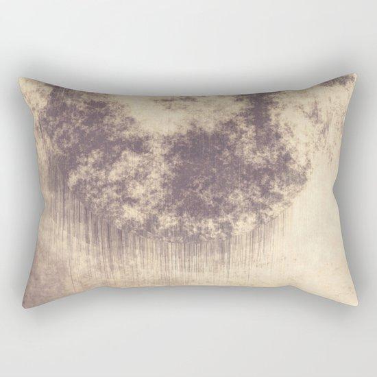Freefall Rectangular Pillow