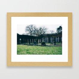 Holland Park #3 Framed Art Print
