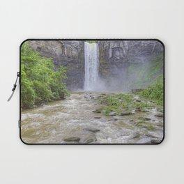 Taughannock Falls, Ithaca, NY Laptop Sleeve