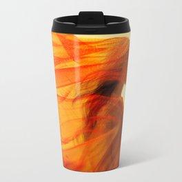 Fires of the Desert Travel Mug