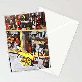 The Finest Magic Collection Stationery Cards