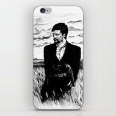 Jesse James iPhone & iPod Skin