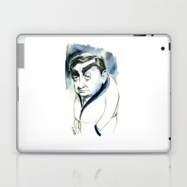 Tony Hancock Laptop & iPad Skin