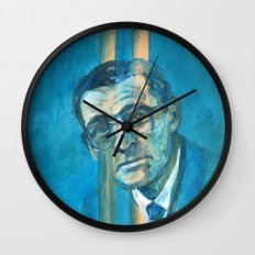 C.L. Stevenson Wall Clock