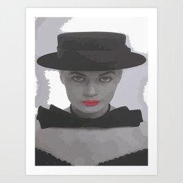 Silent But Deadly Art Print