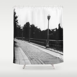 Headwaters Park, 2014 Shower Curtain