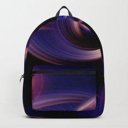 contorquens flamine robur twirls Backpack