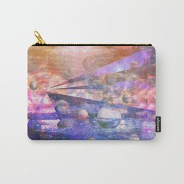 Brainfeeder Carry-All Pouch