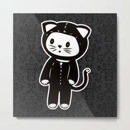 Michiboi Metal Print